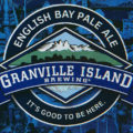 Granville Island Brewery – English Bay Pale Ale